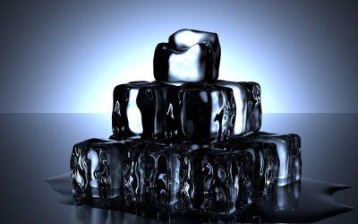 How ice met refrigeration