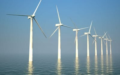 Wind power's long time blowing